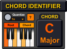 Chord Arranger - Chord Identifier version 1 0 by dasfaker on